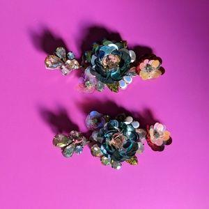 J. Crew Jewelry - Stunning J. Crew Statement Earrings